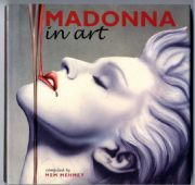 MADONNA IN ART -  UK 2004 HARDBACK BOOK